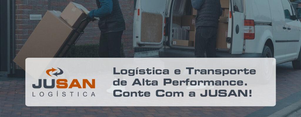 Transportadora Jusan